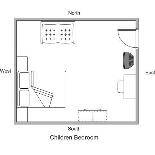 Vastu Tips For Children Bedroom Com