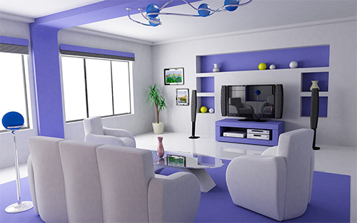 home makers interior designers decorators mumbai